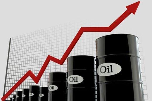 نفت اوپک از ساعات اولیه امروز گران شد