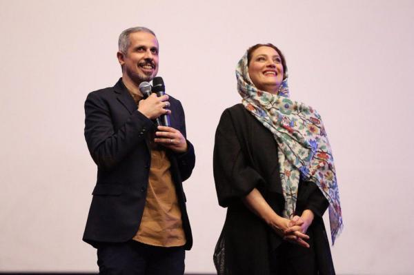جواد رضویان و شبنم مقدمی,اخبار فیلم و سینما,خبرهای فیلم و سینما,سینمای ایران