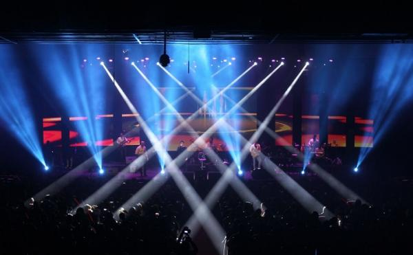 برنامه کنسرت های پایتخت,اخبار هنرمندان,خبرهای هنرمندان,موسیقی