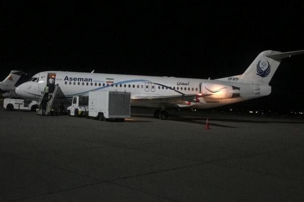 پروازهای داخلی و خارجی مقصد تهران,اخبار حوادث,خبرهای حوادث,حوادث