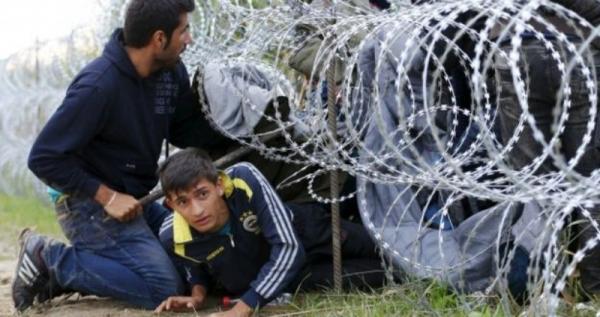 پناهجویان مجارستان,اخبار سیاسی,خبرهای سیاسی,اخبار بین الملل