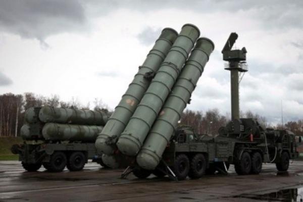 سامانه ضد موشکی اس 400,اخبار سیاسی,خبرهای سیاسی,دفاع و امنیت
