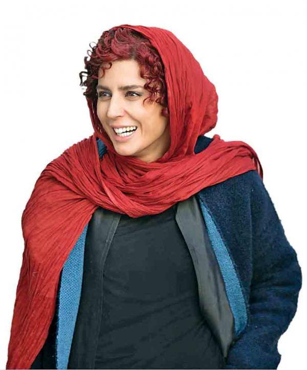 آناهیتا کاشف,اخبار فیلم و سینما,خبرهای فیلم و سینما,شبکه نمایش خانگی