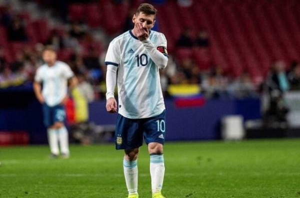 لیونل مسی,اخبار فوتبال,خبرهای فوتبال,اخبار فوتبال جهان
