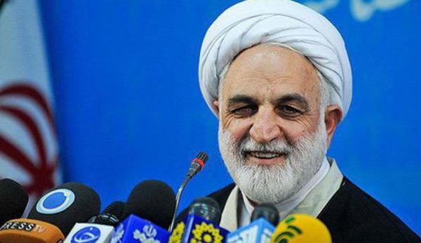 حجتالاسلام غلامحسین محسنی اژهای,اخبار اجتماعی,خبرهای اجتماعی,حقوقی انتظامی