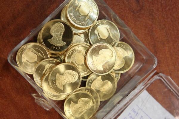 بازار طلای ایران نسبت به جهان روند معکوس دارد (۹۸/۰۳/۰۱)