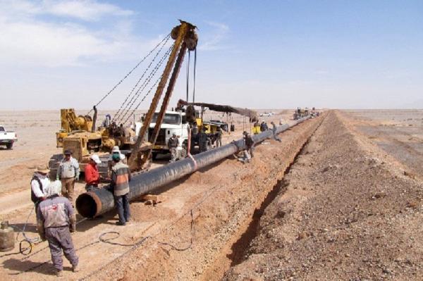 گازرسانی در آذربایجان غربی,اخبار اقتصادی,خبرهای اقتصادی,نفت و انرژی