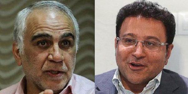 حسین هدایتی و پرویز کاظمی,اخبار اجتماعی,خبرهای اجتماعی,حقوقی انتظامی