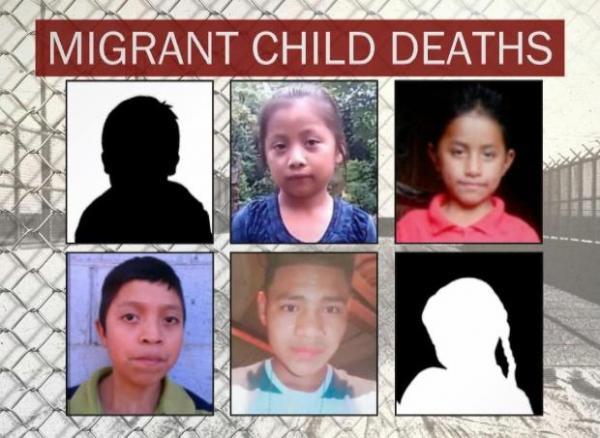 کودک مهاجر در بازداشتگاه آمریکا,اخبار سیاسی,خبرهای سیاسی,اخبار بین الملل