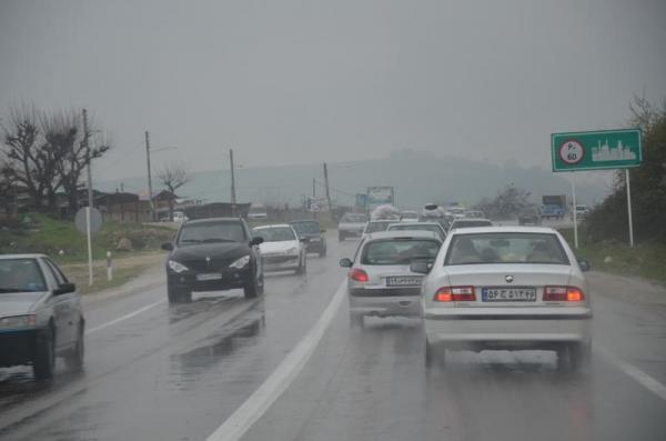 وضعیت جاده های خراسان,اخبار اجتماعی,خبرهای اجتماعی,وضعیت ترافیک و آب و هوا