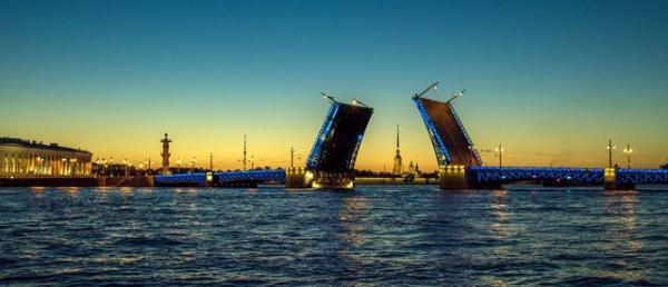 پل معلق سنت پترزبورگ,اخبار اقتصادی,خبرهای اقتصادی,اقتصاد جهان