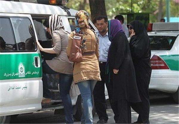 مقابله با بدحجابی,اخبار سیاسی,خبرهای سیاسی,اخبار سیاسی ایران