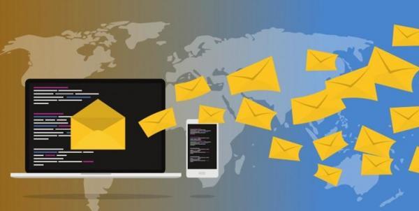 ایمیل ها,اخبار دیجیتال,خبرهای دیجیتال,اخبار فناوری اطلاعات