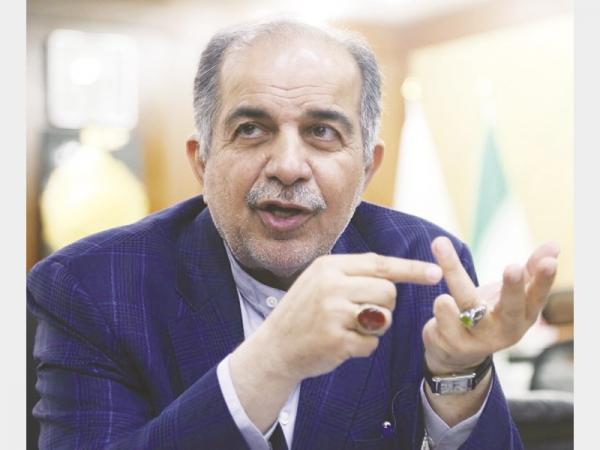 مرتضی شهیدزاده,اخبار اقتصادی,خبرهای اقتصادی,اقتصاد کلان