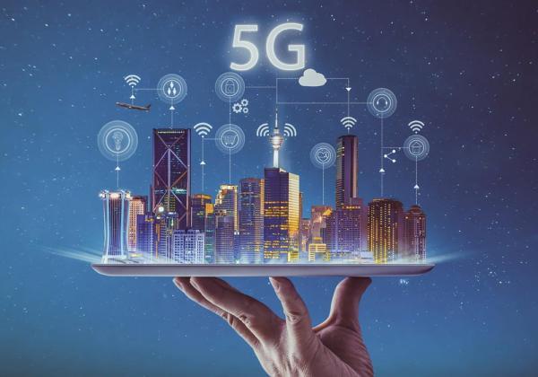 اینترنت 5G,اخبار دیجیتال,خبرهای دیجیتال,اخبار فناوری اطلاعات