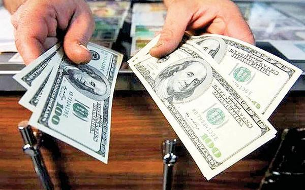 بازار ارز و سکه