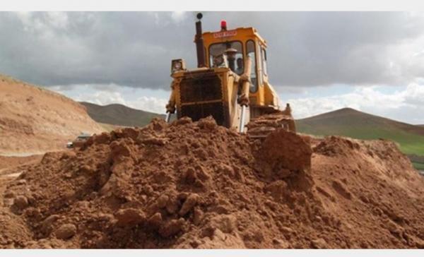 حفاظت از خاک,اخبار اجتماعی,خبرهای اجتماعی,محیط زیست