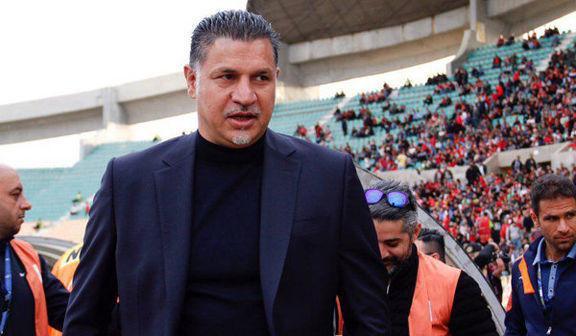 علی دایی,اخبار فوتبال,خبرهای فوتبال,اخبار فوتبالیست ها