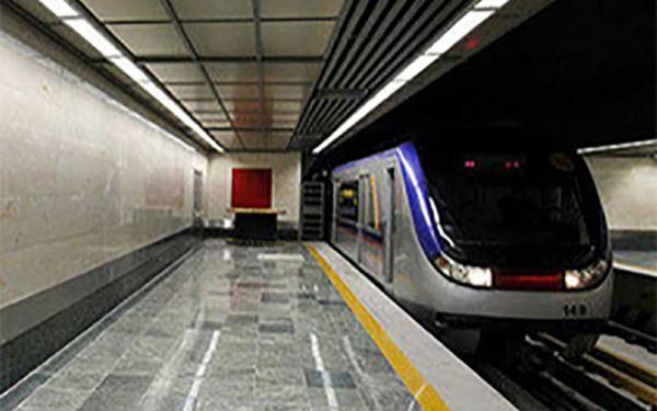خطوط متروی تهران,اخبار اجتماعی,خبرهای اجتماعی,شهر و روستا