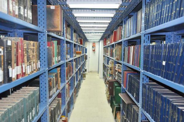 کتابخانه دانشگاه,اخبار دانشگاه,خبرهای دانشگاه,دانشگاه