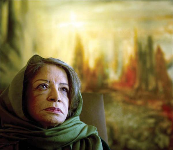 ایران درودی,اخبار هنرهای تجسمی,خبرهای هنرهای تجسمی,هنرهای تجسمی