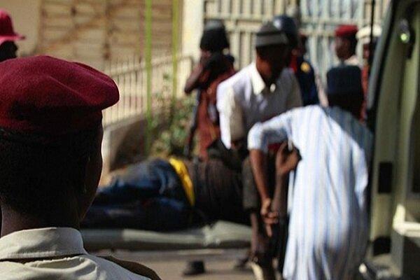 حملات انتحاری در نیجریه,اخبار سیاسی,خبرهای سیاسی,اخبار بین الملل