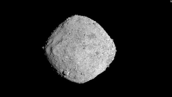 سیارک بن نو,اخبار علمی,خبرهای علمی,نجوم و فضا