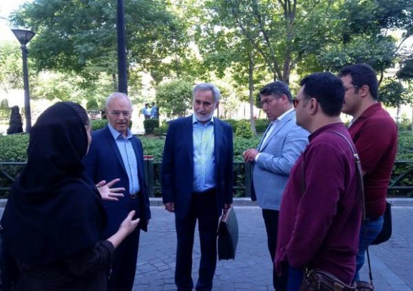 محمدرضا خاتمی,اخبار اجتماعی,خبرهای اجتماعی,حقوقی انتظامی