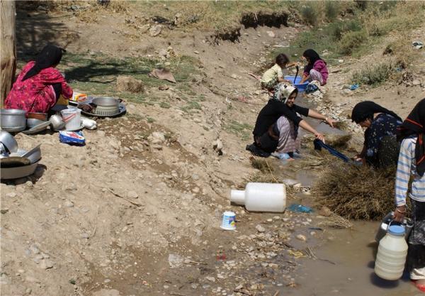کمبود آب در ایران,اخبار اقتصادی,خبرهای اقتصادی,نفت و انرژی