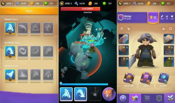بازی Nonstop Knight 2,اخبار دیجیتال,خبرهای دیجیتال,بازی