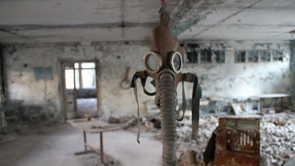 سریال Chernobyl,اخبار فرهنگی,خبرهای فرهنگی,کتاب و ادبیات