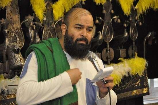 سید مصطفی قدمگاهی,اخبار مذهبی,خبرهای مذهبی,فرهنگ و حماسه