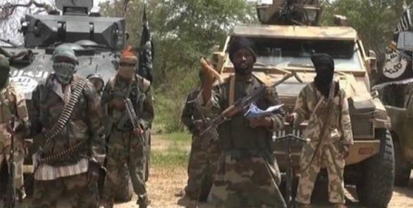 گروه تروریستی بوکوحرام,اخبار سیاسی,خبرهای سیاسی,اخبار بین الملل