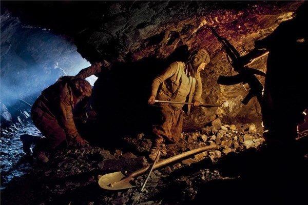 گازگرفتگی در معدن سوادکوه ۲ کشته برجای گذاشت