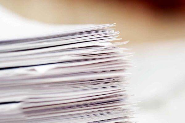 بازار کاغذ,اخبار اقتصادی,خبرهای اقتصادی,تجارت و بازرگانی