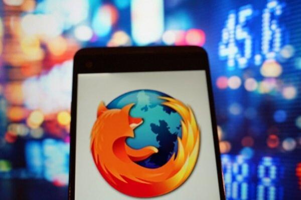 مرورگر فایرفاکس,اخبار دیجیتال,خبرهای دیجیتال,شبکه های اجتماعی و اپلیکیشن ها