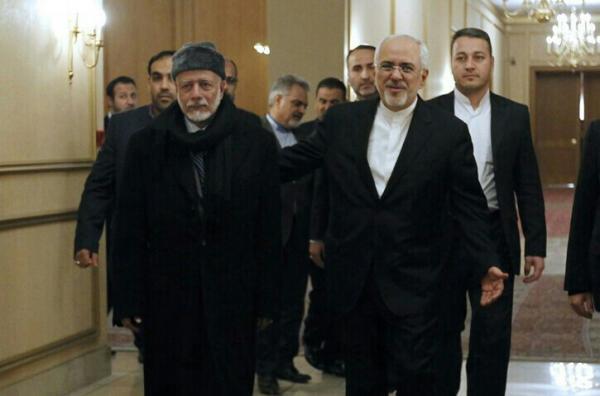 تحلیل «الجزیره» از سفر وزیر خارجه عمان به تهران: جنگ نمیشود