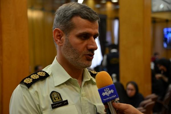 سرهنگ حسن مفخمی شهرستانی,اخبار اجتماعی,خبرهای اجتماعی,حقوقی انتظامی
