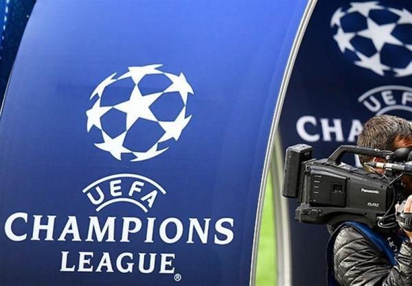 لیگ قهرمانان اروپا,اخبار فوتبال,خبرهای فوتبال,لیگ قهرمانان اروپا