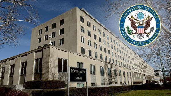 وزارت خارجه آمریکا,اخبار سیاسی,خبرهای سیاسی,سیاست خارجی
