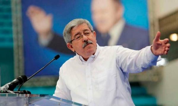 الجزایر,اخبار سیاسی,خبرهای سیاسی,اخبار بین الملل