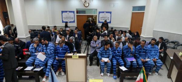 پانزدهمین جلسه رسیدگی به اتهامات متهمین پرونده شرکت پدیده,اخبار اجتماعی,خبرهای اجتماعی,حقوقی انتظامی