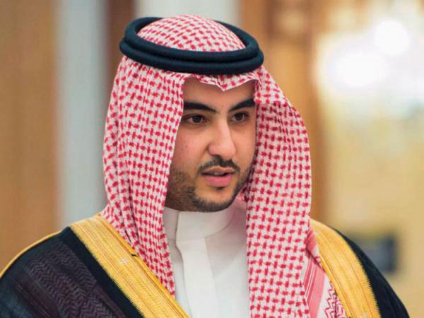 خالد بن سلمان,اخبار سیاسی,خبرهای سیاسی,سیاست خارجی