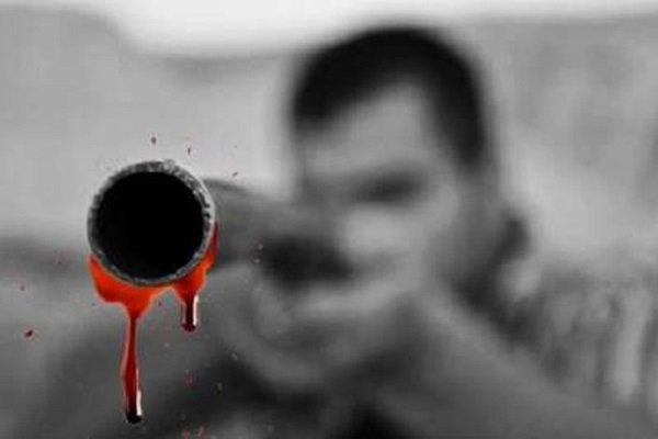 تیراندازی در یکی از محله های شهر اراک,اخبار حوادث,خبرهای حوادث,جرم و جنایت