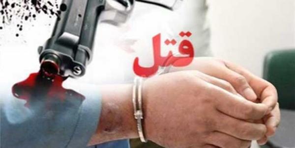قتل در فارس,اخبار حوادث,خبرهای حوادث,جرم و جنایت