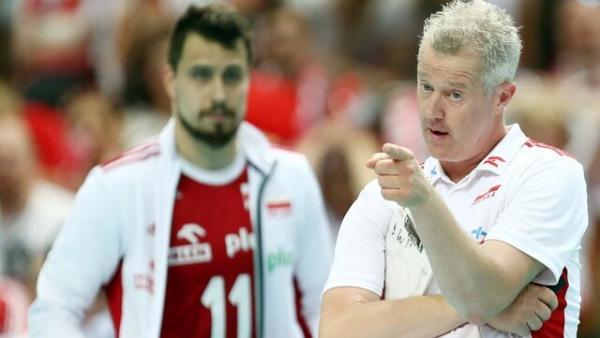 سرمربی تیم ملی والیبال لهستان,اخبار ورزشی,خبرهای ورزشی,والیبال و بسکتبال