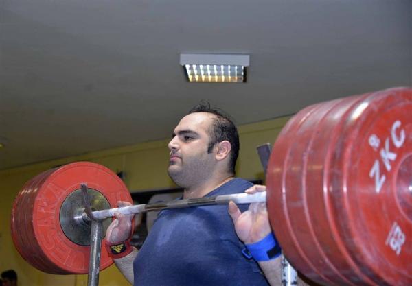 بهداد سلیمی,اخبار ورزشی,خبرهای ورزشی,کشتی و وزنه برداری