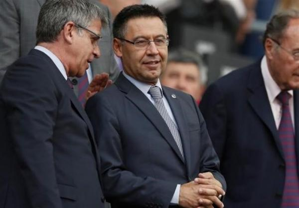 خوسپ ماریا بارتومئو,اخبار فوتبال,خبرهای فوتبال,نقل و انتقالات فوتبال