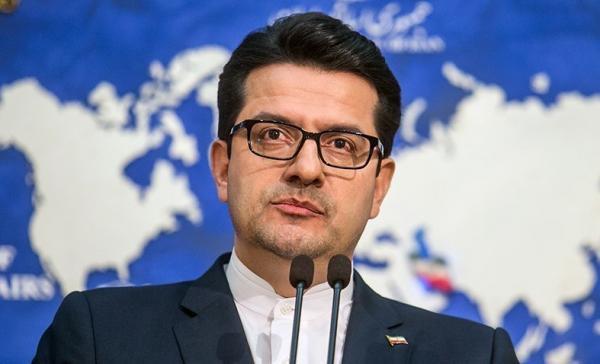 واکنش ایران به اظهارات اخیر بنسلمان: ریاض از راه باطلی که در پیش گرفته بازگردد