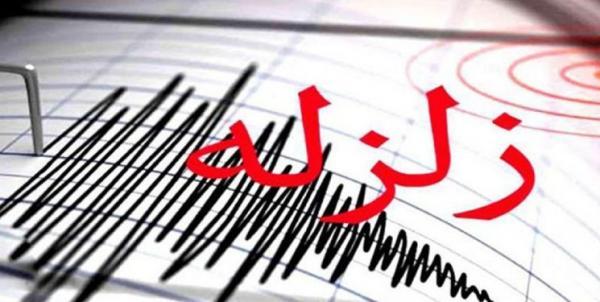 زلزله در فین هرمزگان,اخبار حوادث,خبرهای حوادث,حوادث طبیعی